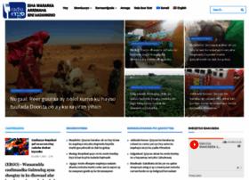 Radioergo.org thumbnail