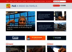 Radiofmz.com.br thumbnail