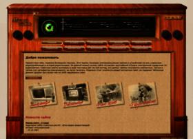 Radiofront.ru thumbnail