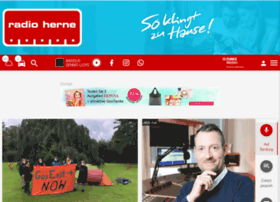 Radioherne.de thumbnail