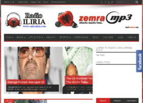 Radioiliria.com thumbnail