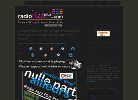 Radiojazzplus.com thumbnail