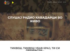 Radiokavadarci.mk thumbnail