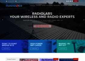 Radiolabs.com thumbnail
