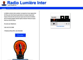 At wi radio lumi re inter jouer vangile 24 7 - Www radio lumiere port au prince haiti ...