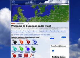 Radiomap.eu thumbnail