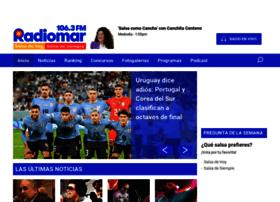 Radiomar.pe thumbnail