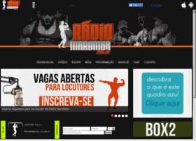 Radiomaromba.com.br thumbnail