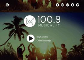 Radiomusicalfm.com.br thumbnail