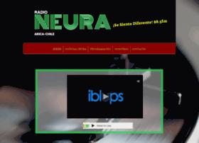 Radioneuraarica.cl thumbnail