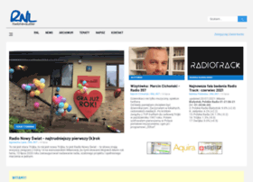 Radionewsletter.pl thumbnail