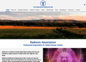 Top 6 radionics machines websites