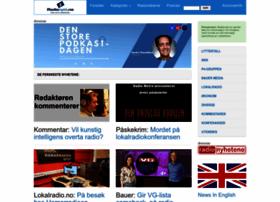 Radionytt.no thumbnail