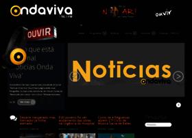 Radioondaviva.com thumbnail