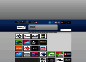 Radioonline.fm thumbnail
