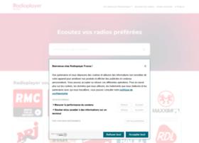 Radioplayer.fr thumbnail