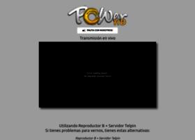 Radiopower.com.ar thumbnail