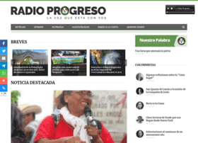 Radioprogresohn.net thumbnail