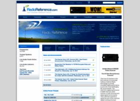 Radioreference.com thumbnail