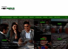 Radiosantafe.com thumbnail