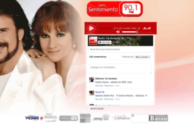 Radiosentimiento.pe thumbnail