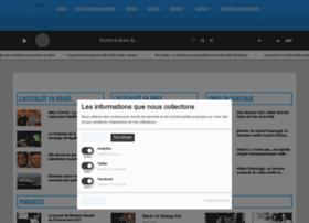Radioshalom.fr thumbnail