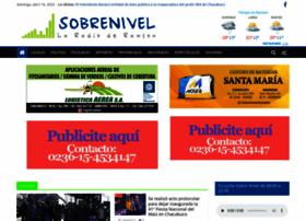 Radiosobrenivel.com.ar thumbnail