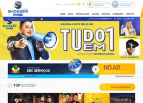 Radiosucessofm.com.br thumbnail