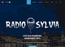 Radiosylvia.de thumbnail