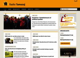 Radiotamazuj.org thumbnail