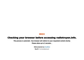 Radiotruyen.info thumbnail