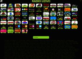 Radiouzivo.online thumbnail