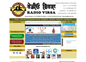 Radiovirsa.com thumbnail