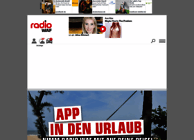 Radiowaf.de thumbnail