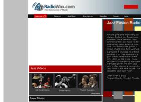 Radiowax.com thumbnail