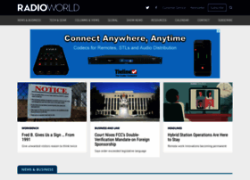 Radioworld.com thumbnail