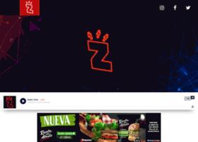 Radiozeta.cl thumbnail