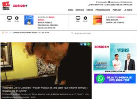 Radiozonica.com.ar thumbnail