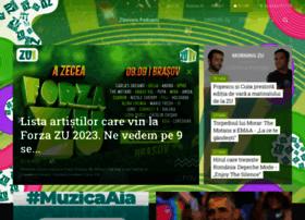 Radiozu.ro thumbnail