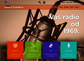 Radiozupanja.hr thumbnail