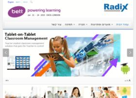 Radix-sites.net thumbnail