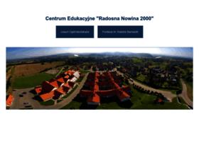 Radosnanowina.pl thumbnail