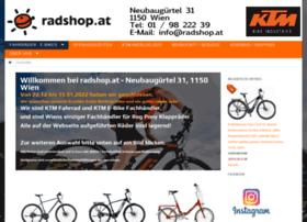 Radshop.at thumbnail