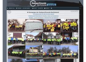 Radsportfreunde-bartholomae.de thumbnail