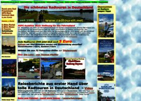 Radtouren.net thumbnail