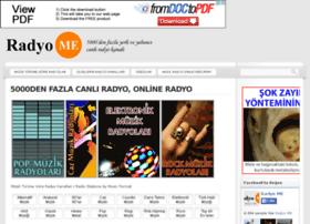 Radyo.me thumbnail