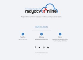 Radyotvonline.com.tr thumbnail
