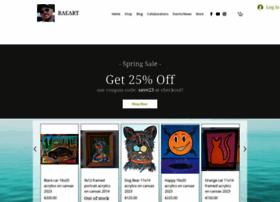 Raeart.ca thumbnail