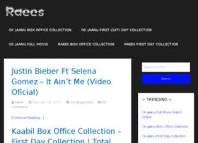 Raees-boxofficecollection.com thumbnail