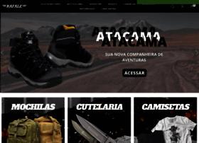 Rafalecalcados.com.br thumbnail